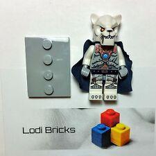 LEGO Legends of Chima Sir Fangar Target Exclusive Minifigure
