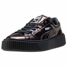 Zapatillas deportivas de mujer PUMA de piel sintética