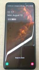 ⭐ Samsung Galaxy S9+ Smartphone 64GB Sunrise Gold SM-G965UZDAXAA (Unlocked) ✅❤️️