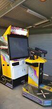 Sega L.A Machineguns - Deluxe Machine