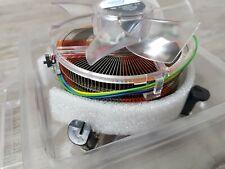 Intel E31964-001 Socket 1366 Core i7 Extreme Copper Heat-Sink Kupfer Kühler 4Pin