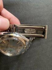 Rolex datejust 1972 100% authentic