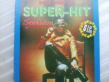 Instrumental Super-Hit Sensation