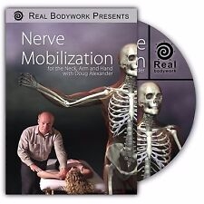 Nerve Mobilization Medical Massage DVD - Neck Arm Wrist