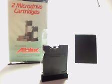Raro Sinclair Ablex Microdrive Cartucho cintas en blanco