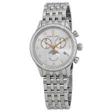 Maurice Lacroix Les Classiques Chronograph Ladies Watch LC1087-SD502-121
