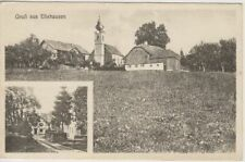 75145/51- Gruß aus Elixhausen Bezirk Salzburg-Umgebung um 1920