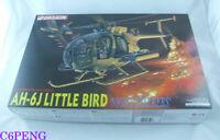 """3527 DRAGON 3527 AH-6J Little Bird """"Nightstalkers"""" 1/35"""