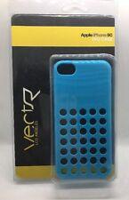 VectR iPhone 5c Tpu Case Blue Brand New