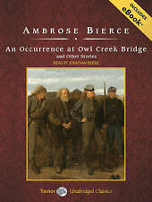 An Occurrence at Owl Creek Bridge and Other Stories (Tantor - MP3 CD)