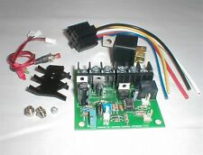 40A Amp Wind/Solar Charge Voltage Controller Switch - DIY Diversion Regulator