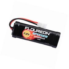 Floureon NiMH 7.2v RC Batteries