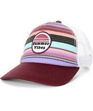 Empyre Summer VIbes Harley Adjustable Trucker Style Meshback  Snapback Cap Hat