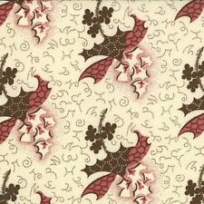 Moda Collections Warmth 100% Quilting Reproduction Cotton Howard Marcus 44in SBY