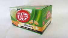 NESTLE KITKAT MINI JAPAN LIMITED MELON 10BOXES (3 PCS EACH), 30 PCS TOTAL F/S