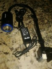 """Kessil A160WE Tuna Blue LED Light w/ goose Neck use """"in my Tank"""" Great Condition"""