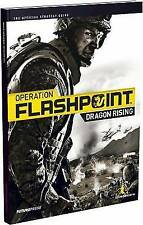 Operation Flashpoint 2: Dragon Rising Official Strategy Guide by Future Press (…