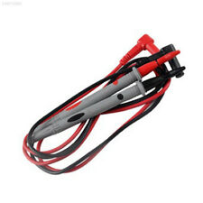 1 Pair Digital Multimeter Probes Test Leads Tester 1000V 10A 90cm Wire Pen Cable