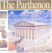 NEW The Parthenon: The Height of Greek Civilization (Wonders of the World Book)