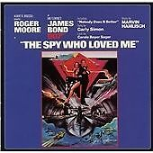 Spy Who Loved Me [Original Motion Picture Score] (2003)