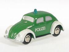 Schuco VW Käfer Polizei # 50126400
