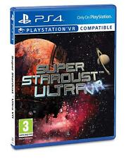 Sony Super Stardust VR (ps4)/spa