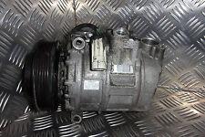 Compresseur climatisation DENSO Mercedes Classe A 170 CDI 447220-8622