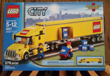 Lego City Truck (3221) - New in Box