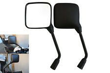 Excellent Quality Motorbike Motorcycle Side Rear View Mirrors M10 R & L Thread