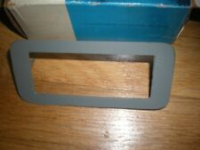 NOS 1971 1972 Ford Country Squire Rear Side Marker Bezel RH D1AZ-15A440-F