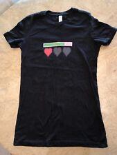 Bella + Canvas - Women's T-Shirt Black Sz S? P? Ladies T-Shirt MUST READ!