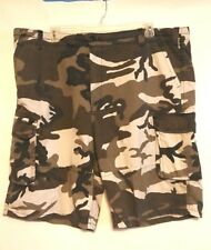 "ROTHCO Camouflage XX Large 43"" in to 47"" Mens Shorts RN37572"