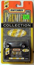 1995 MATCHBOX  -  PREMIERE COLLECTION SERIES 1  -  PLYMOUTH PROWLER