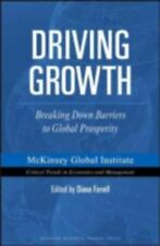 Driving Growth: Breaking Down Barriers to Global Prosperity (Mckinsey Global Ins