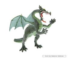 Figurines - Big Green Dragon (by Plastoy) 60445