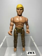 El Karate Kid Remco Johnny Lawrence Figura De Acción Juguete Vintage Tri acción 1986