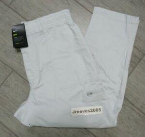 NWT Nike Dry NGC Novelty Golf Pants Sz XL - Men's 100% Authentic CV7950 025