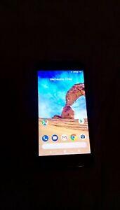 Google Pixel XL - 128GB - Quite Black phone for sale. ####Network Unlocked.####