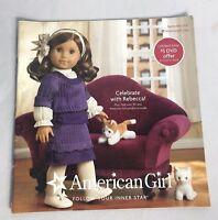 American Girl Catalog September 2009