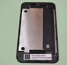 Lot of 10 x Black Battery Cover Back Door Glass Rear for iPhone 4G GSM