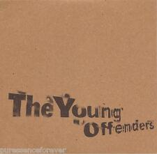 THE YOUNG OFFENDERS - That's Why We Lose Control (UK 3 Tk DJ CD Single)