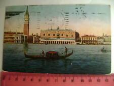Cartolina Veneto - Venezia Panorama dall'Isola- VE 3707