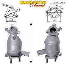 Pot catalytique Kia Cerato 1.6TD CRDI 1582cc 85Kw/115cv D4FB 3/06>12/08, antérie