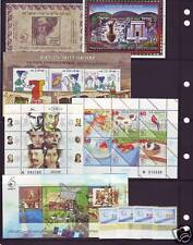 ISRAEL STAMPS  COMPLET YEAR 1998