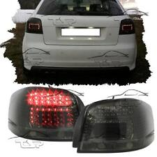 REAR TAIL LED LIGHT SMOKE FOR AUDI A3 8P 03-09 NEW LAMPS