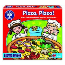Orchard ToysPizza, Pizza