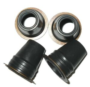GENUINE INJECTOR NOZZLE HOLDER SEAL SETx4 FOR NISSAN ALMERA,X-TRAIL 2.2D YD22DTI
