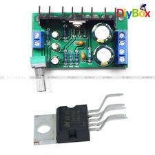 Tda2050 1 Channel Ic Dc 12 24v 5w 120w Audio Power Amplifier Board Module Dip