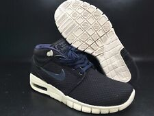 Nike Stefan Janoski Max Mid, Brand New, Men's Trainers US7, UK6, EUR40