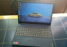 "Lenovo Ideapad S340-15API Blue, 15.6"" Laptop, AMD Ryzen5, 8Gb RAM, 256Gb SSD"